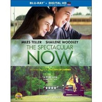 The Spectacular Now (Includes Digital Copy) (UltraViolet) (Blu-ray) (W) (Widescreen)