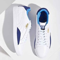 Puma Match Leather Low-Top Basic Sport