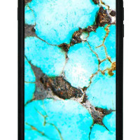 Summer Turquoise iPhone 6 Plus/6s Plus Case