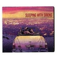 Sleeping With Sirens - If You Were A Movie, This Would Be Your Soundtrack CD EP - 345955