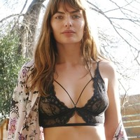 Free People Frame Up Soft Bra