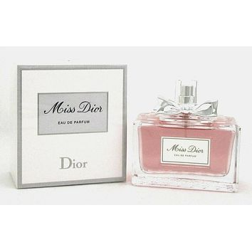 Miss Dior by Christian Dior Eau de Parfum Spray 3.4 oz