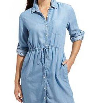 Candid Shirt Dress