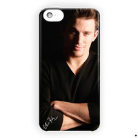 Channing Tatum Style Fashion Model For iPhone 5 / 5S / 5C Case