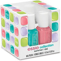 Essie Summer Collection Cube Ulta.com - Cosmetics, Fragrance, Salon and Beauty Gifts