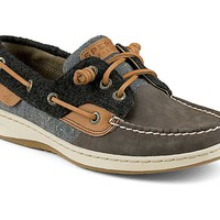 Sperry Top-Sider Womens Ivyfish Varsity in Graphite STS93562