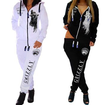 Tracksuit For Women XS-4XL