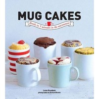 Mug Cakes | Stocking Fillers | Oliver Bonas