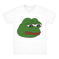 PEPE THE FROG SHIRT - PRE ORDER
