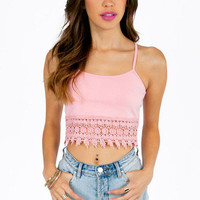 Grand Canyon Crop Top $22