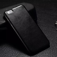 Faux Leather Phone Case iphone 6