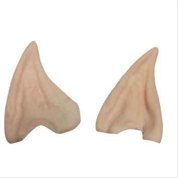 Hobbit Halloween Costume Ear Tips
