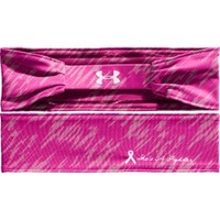 Under Armour Women's Power In Pink She's A Fighter Headband - Dick's Sporting Goods