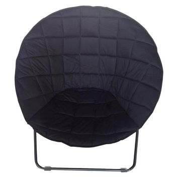 Room Essentials™ Quilted Dish Chair : Target