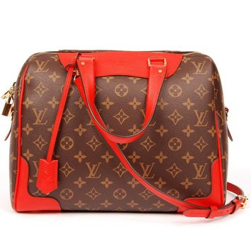 Louis Vuitton Retiro Cross Body Bag 5561