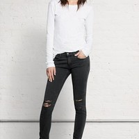 Rag & Bone - Skinny, Rock W/Holes