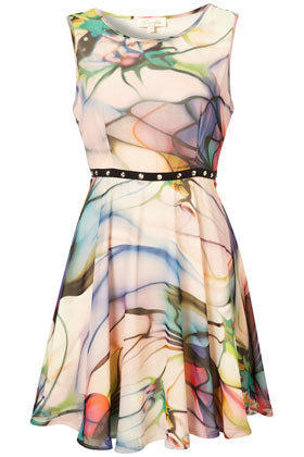 **Dasha Dress by Goldie - Brands at Topshop - New In This Week  - New In
