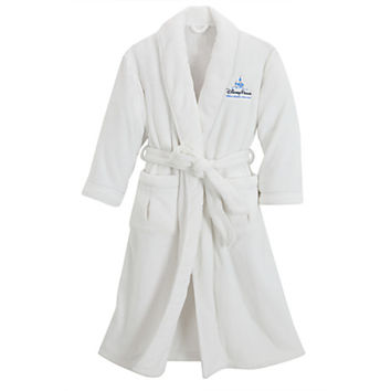 Exclusive Disney Parks Robe for Adults | Disney Store