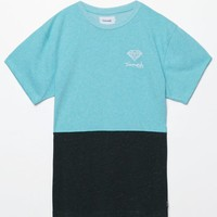 Diamond Supply Co Pavilion Speckle T-Shirt - Mens Tee