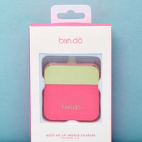ban.do Petite Party Dots Mobile Charger