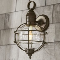 Fisherman's Sconce