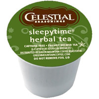 Celestial Seasonings Sleepytime Herbal Tea Keurig K-Cups, 24 Count