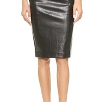 Blaque Label Pencil Skirt