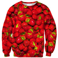 Strawberry Summers Sweater