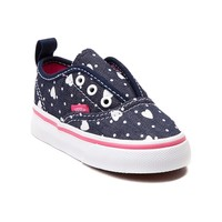 Toddler Vans Authentic V Skate Shoe