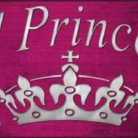 Lil Princess Sign Tag