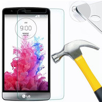 2.5D 9H Screen Protector Tempered Glass For LG G3 D855 G4 G5 K10 G3 G4 MINI For LG Spirit Leon Screen Protective Film