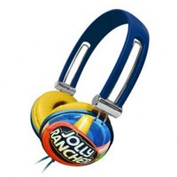 Jolly Rancher DJ Headphones, Jolly Rancher  Headphones, Jolly Rancher Ear Phones