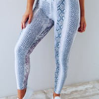 Work It Out Pants: Multi