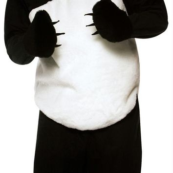 Panda Costume for Adults