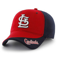 St. Louis Cardinals Vector Stretchfit Cap by '47 Brand - MLB.com Shop