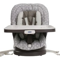 Swivi Seat™ 3-in-1 Booster | gracobaby.com