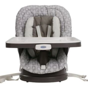Swivi Seat™ 3-in-1 Booster   gracobaby.com