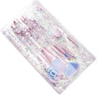 Aquarium Liquid Glitter Brush Set