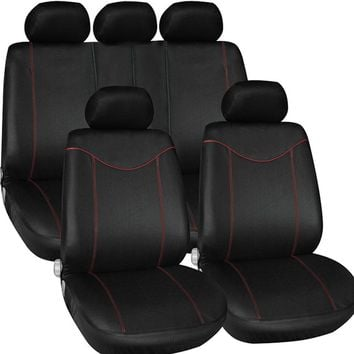 Auto Car Interior Accessories Protector Seat Covers