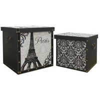 Paris & Fleur-De-Lis Box Set | Shop Hobby Lobby