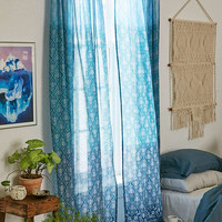Plum & Bow Audra Ombre Curtain - Urban Outfitters