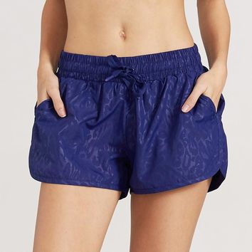 Quick Dry Sports Permeable Gym Yoga Shorts [10544459527]