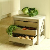 Garden Trading - Original accessories and lighting for home, garden and outdoor life - Vegetable Store
