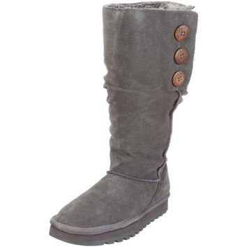 Skechers Women's Keepsakes-Brrrr Boot