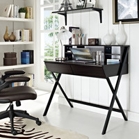 Hutch Office Desk