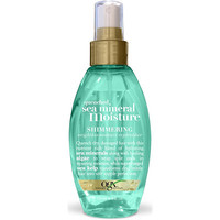 Quenched Sea Mineral Moisture Shimmering Weightless Healing Oil
