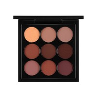 Women's MAC 'Burgundy Times Nine' Eyeshadow Palette ($53 Value)