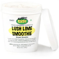 LUSH LIME SMOOTHIE