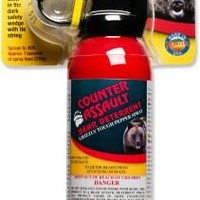 Counter Assault Bear Deterrent Spray - 8.1 oz. - REI.com