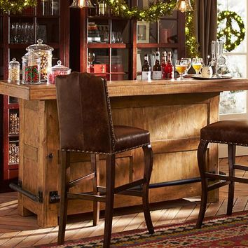 RUSTIC ULTIMATE BAR - LARGE